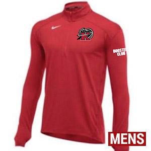 Nike Red Top - Mens