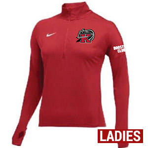 Nike Red Top - Womens